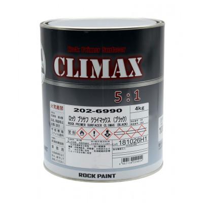 202-6990 Грунт универсальный черный Primer Surfacer Climax 1 кг