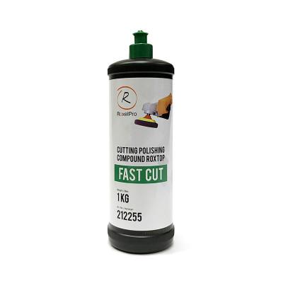 212255 Абразивная полировальная паста ROXTOP FAST CUT