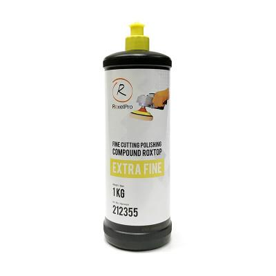 212355 Абразивная полировальная паста ROXTOP EXTRA FINE