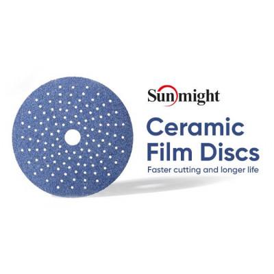 Новинка Sunmight Ceramic