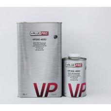 VP390-4050/S1 Прозрачный ЛАК UHS 1л - VP315-3751/S0.5 отвердитель UHS стандартный 0,5